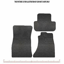 Audi A4 2008 onwards Premium Tailored Car Mats set of 4