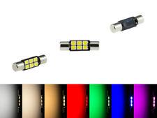 MaXlume® 2835 SMD CAN-Bus Highend Car LED Lights Bulbs 7Colors 12V 24V Interior