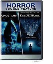 Ghost Ship/Dreamcatcher NEW!
