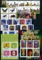 UNO Wien kpl. Jahrgang 2009 postfrisch MNH (H801
