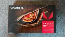 Gigabyte Radeon RX Vega 56 8GB Grafikkarte