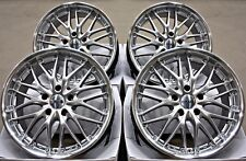 "ALLOY WHEELS 18"" CRUIZE 190 SP FIT FOR CHEVROLET AVEO CRUZE TRAX"
