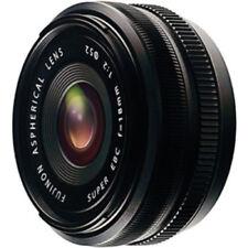 Obiettivi asferici a focus automatico e manuale, per fisso/prime per fotografia e video