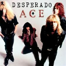 Desperado (Dee Snider-Twisted Sister!!!) - Ace