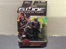 GI Joe Rise of Cobra Cobra Viper Commando Desert Ambush
