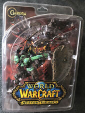 World Of Warcraft Series #7: Garona Action Figure Brand New, Unopened, OOP, Rare