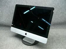 "Apple A1418 iMac 21"" All-In-One PC 3.10GHz Core i7 8GB RAM 1TB HDD"