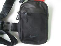 Nike Essentials Hip Pack BA5904 Small Shoulder Bag Swoosh Summer Festival Travel