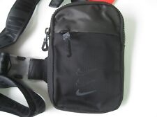 Nike Essentials Hip Pack BA5904 Small Shoulder Bag Swoosh Summer Festival Travel