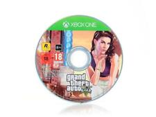 Xbox One Spiel GRAND THEFT AUTO V 5 - GTA Action Gangster Krimi USK18 DEUTSCH R
