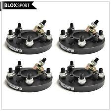 4x18mm 4x100 to 5x114.3 Wheel Spacers Roue Entretoises pour BMW E30 E21 Golf MK2