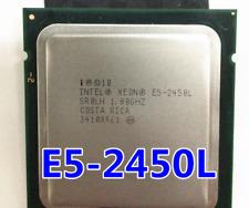 Intel Xeon E5-2450L 1.8GHz Eight Core(SR0LH)CPU Processor