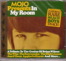 Mojo - In My Room - Beach Boys trib w/ Who, Barracudas, High Llamas + rare BB