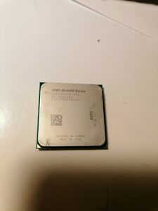 AMD A6-6400K 3.9GHz Dual-Core Processor Socket FM2
