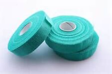 Safety Tape Skin Protection Finger Adhesive Tape Green 3 Rolls 3/4'' x 30 Yards