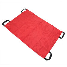 Transfer Blanket With Handles Patient Transfer Cushion For Body Lifting Rotating