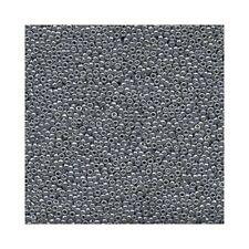 Miyuki Seed Beads 15/0 Ceylon  Silver Gray 15-526 Glass 8.2g Round Rocaille Tiny