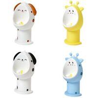 1X(Baby Boy Potty Toilet Training Children Stand Vertical Urinal Boys Pee I V7Q8