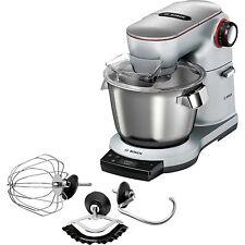 Bosch Home Küchenmaschine OptiMUM MUM9AX5S00, silber