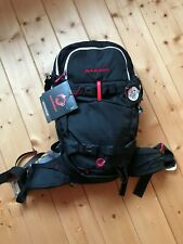 Mammut Ride 22 Removable Airbag 22l - Lawinen Rucksack mit Airbag