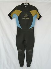 Used Women's Neil Pryde 3/3 3000 Series Wetsuit (Size 12)