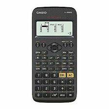 Casio Fx-350ex 12 Digits Scientific Calculator FX350EX