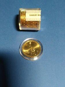 2018 P American Innovators Dollar Coins Danbury Mint, 1pc plus 12pcs rolled