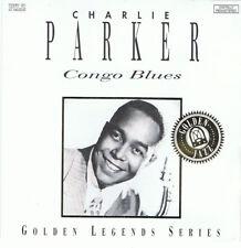 Charlie Parker - Congo Blues