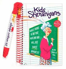 Kids Shenanigans: Great Things to Do That Mom and