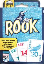 ROOK Card Game Trump trick deck bird Hasbro