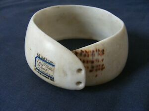 Antique Papua New Guinea Tribal Bracelet, Pre-Contact?