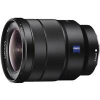 Sony Vario-Tessar T* FE 16-35mm f/4 ZA OSS Lens TOP SELLER Buy With Confidence