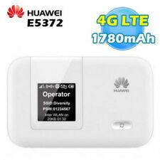 UNLOCKED Huawei E5372s-32 LTE Cat4 Mobile WiFi Hotspot 3G 4G Router 150Mbps NEW