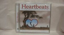 Heartbeats 16 Songs About Love From The Sixties K-Tel 2001                cd1461
