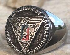 bague   LÉGION ÉTRANGÈRE  , fremdenlegion, foreign legion, militaire,para