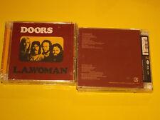 CD NEUF THE DOORS L.A. WOMAN 10 TITRES + 2 BONUS
