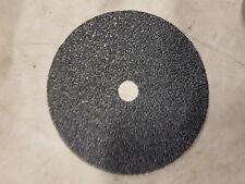 10er Pack Schleifscheibe 178mm, P24 Schleifpapier Schleifmittel