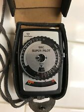 Gossen Super Pilot SBC Light Meter