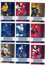 2019/20 Upper Deck Trilogy Rookie Renditions MEGA LOT
