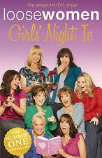 Loose Women Girls' Night in,VARIOUS,Excellent Book mon0000034349