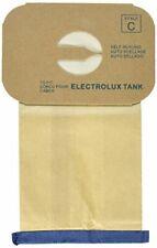 12 Envirocare Vacuum Bags to fit Aerus / Electrolux Type C Bags
