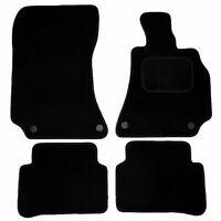 Fits Mercedes E class W212 Facelift 2009 -2016 Tailored Carpet Car Mats 4pcs Set