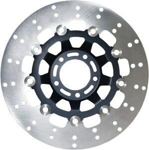 EBC Vintage Disc Brake Rotors Front VMD2025