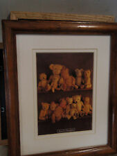 SPECIAL SALE/ Anne Geddes/ picture girls/ dressed up as Teddy bears/