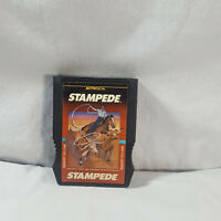 Intellivision INTV Stampede TESTED & GUARANTEED!!