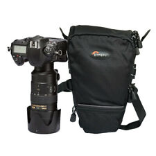 Lowepro Toploader 75AW Portable Triangle Bag Camera Lens Bag with Rain cover