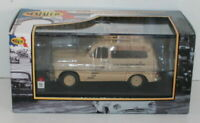 NOSTALGIE 1/43 SCALE - N036 RENAULT COLORALE TAXI SAHARA