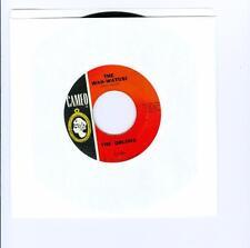 The Orlons THE WAH-WATUSI / HOLIDAY HILL 1982 Cameo  C-218 45rpm