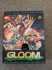 Gloom For Amiga 1200