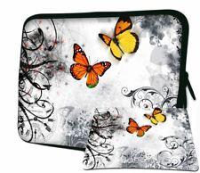 "LUXBURG 14"" Inch Design Laptop Notebook Sleeve Soft Case Bag Cover + Mousepad"